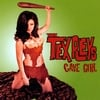 The Texreys: Cave Girl