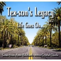 Various Artists | Tex-Son's Legacy: Life Goes On, Vol. 2