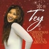 TEY: Christmas Is Easy When Love's Around