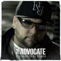 Tha Advocate | Designed to Be Signed