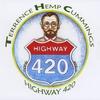 Terrence Hemp Cummings: Highway 420