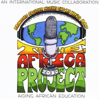 The Africa Project | Bringing Together Musicians That Are Worlds Apart