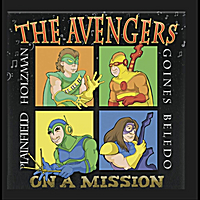 The Avengers | On a Mission