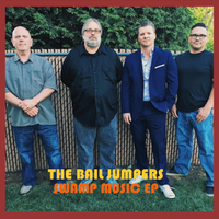 The Bail Jumpers | Swamp Music EP