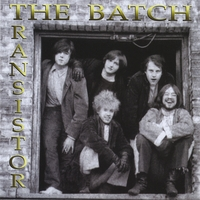 The Batch | Transistor - Lost Basement Recordings 1968 - 1971