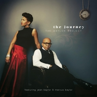 Jean Baylor & Marcus Baylor | The Baylor Project (The Journey)