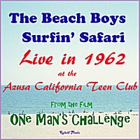 The Beach Boys | Surfin' Safari Live 1962