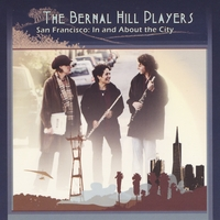The Bernal Hill Players | San Francisco: in and About the City