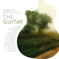 Various Artists | The Best of Reviews New Age: The Guitar