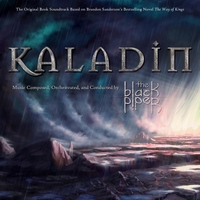 The Black Piper | Kaladin (Original Book Soundtrack)