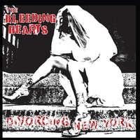 The Bleeding Hearts | Divorcing New York