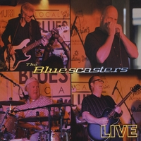 The Bluescasters | LIVE