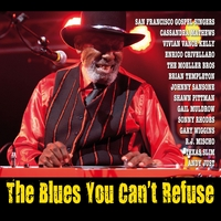 Various Artists | The Blues You Can't Refuse