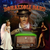 The Bonazzoli Band | Magicians of Radio