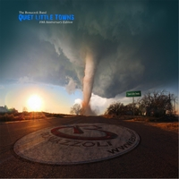 The Bonazzoli Band | Quiet Little Towns (10th Anniversary Edition)
