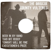 The Briscoe County Vultures: EP