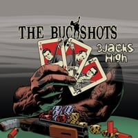The Buckshots | 3 Jacks High