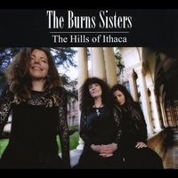 The Burns Sisters | The Hills of Ithaca