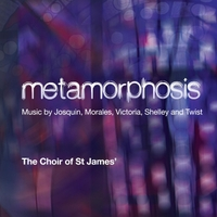The Choir of St James' | Metamorphosis
