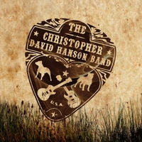 The Christopher David Hanson Band: The Seed
