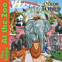 The Color Tones | At the Zoo