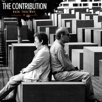 The Contribution | Back This Way
