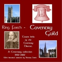 The Coventry Guild & Nicholas Smith | Ring Forth Coventry Guild