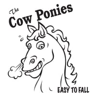 The Cow Ponies | Easy to Fall