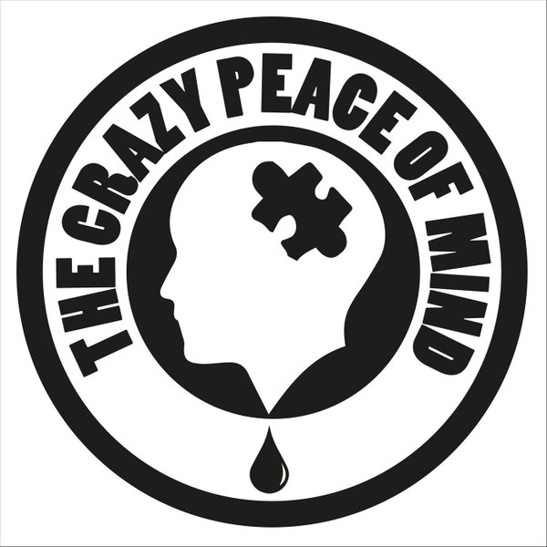 The Crazy Peace Of Mind One Cd Baby Music Store