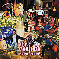 The Cubby Creatures | The Blessed Invention