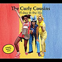The Curly Cousins: A Day In The Life