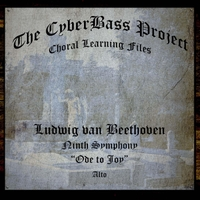 The Cyberbass Project | Beethoven: Ninth Symphony, Op  125