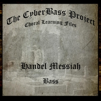 The Cyberbass Project | Handel's Messiah (Bass)