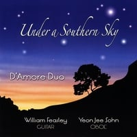 The D'Amore Duo, Yeon-jee Sohn &  William Feasley | Under a Southern Sky