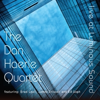 The Dan Haerle Quartet | Live At Luminous Sound