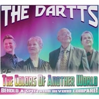 The Dartts | The Colors of Another World