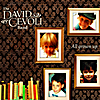 The David Cevoli Band: All Grown Up