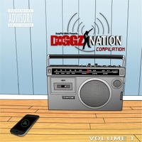 Various Artists | The Diggz Nation Compilation, Vol. 1