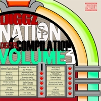Various Artists | The Diggz Nation Compilation, Vol. 3