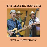 The Electric Rangers | Live at Uncle Roy's