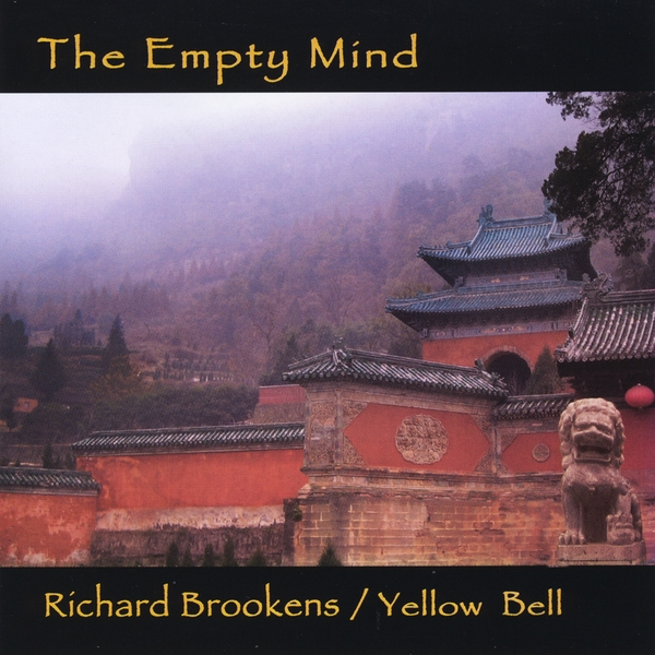 World-Beat/Jazz and Meditation/Relaxation CD's Player - Yellow Bell