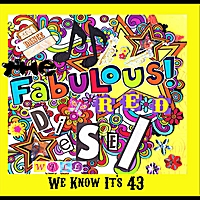 The Fabulous Red Diesel | We Know It's 43