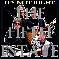 The Fifth Estate | It's Not Right