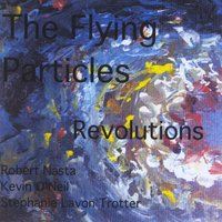 The Flying Particles | Revolutions