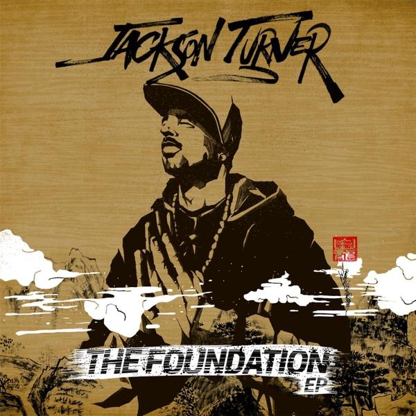 jackson turner the foundation ep cd baby music store. Black Bedroom Furniture Sets. Home Design Ideas