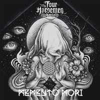 The Four Horsemen Will Save Us | Memento Mori | CD Baby Music Store