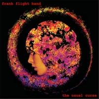 The Frank Flight Band | The Usual Curse