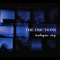 The Frictions | Halogen Sky