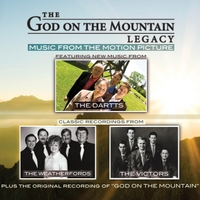 Various Artists | The God On the Mountain Legacy - Music from the Motion Picture