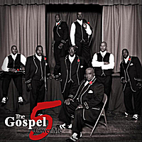 The Gospel Five | Cover Me